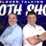 Here it is – the 500th Episode of Two Blokes Talking Tech