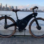 Australian company launches The Roadster – the world's most connected e-bike