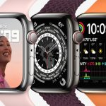 Apple Watch Series 7 unveiled with larger re-engineered Retina display