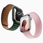 Apple Watch Series 7 goes on sale on October 15 with pre-orders kicking off on October 8