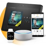 Audible launches Plus Catalogue which adds more than 11,000 titles for members