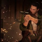 Call of Duty Vanguard's heart-pumping multiplayer mode has been revealed
