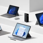 Microsoft unveils powerful new range of Surface devices and accessories