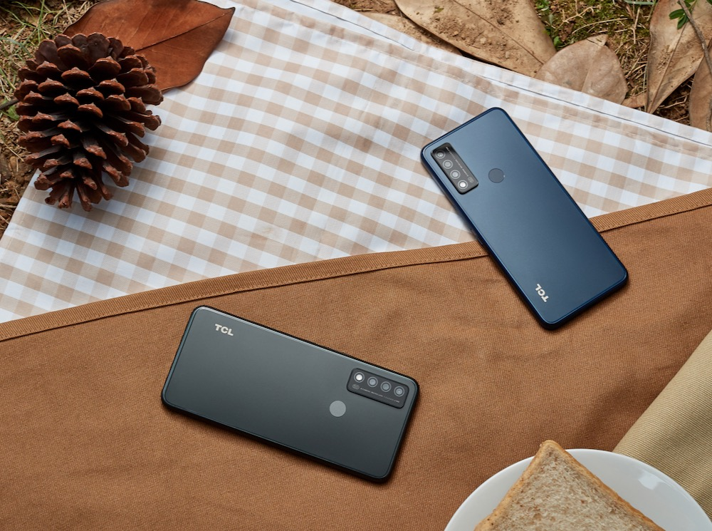 TCL brings 5G to even more customers with its affordable new 20 R 5G smartphone