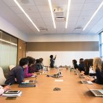 Advantages of a Meeting Room Manager