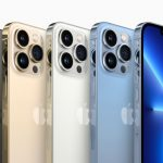 Apple's iPhone 13 and iPhone 13 Pro have better cameras and displays and longer battery life