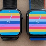 Apple Watch Series 7 review – a millimetre bigger but miles better