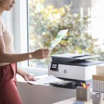 HP+ is a new smart cloud ecosystem to make printing smarter and more sustainable
