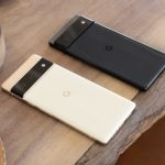 Google takes the wraps off the Pixel 6 and Pixel 6 Pro smartphones