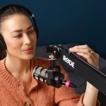 Rode's PSA1+ Professional Studio Arm is the essential microphone mount  for podcasters
