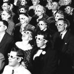 Companies unite to create universal 3D glasses