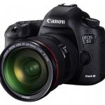 Canon 5D MkIII digital SLR review