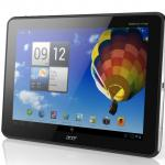 Acer's new Iconia Tab A510 tablet has a 15-hour battery