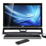 Acer releases stylish Aspire Z3 and Z5 all-in-one PCs
