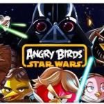 Angry Birds join forces with Star Wars in new game
