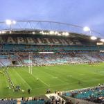 ANZ Stadium flicks the switch on free wi-fi – and the fans love it