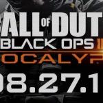 Apocalypse – final multiplayer map pack for Black Ops II revealed