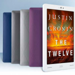Kobo Arc Android ereader tablet review