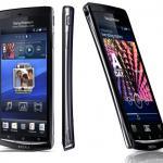 Review: Sony Ericsson Xperia Arc S