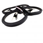 New AR Drone 2.0 can capture HD video in flight