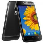 Huawei's quad core Ascend D1 Android smartphone now available
