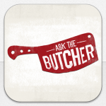 Cook your meat like a pro with the Ask The Butcher app