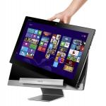 ASUS Transformer AiO is a desktop PC and tablet in one