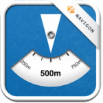 Navigon app can find parking for you