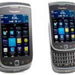 Review: BlackBerry Torch – best of both worlds