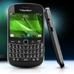 New Bold 9900 is the thinnest BlackBerry ever