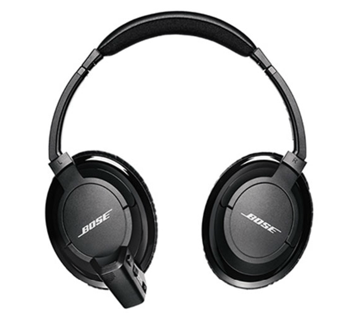 Bose Ae2w Bluetooth Wireless Headphones Review