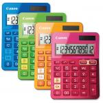 Canon recycled its old products to create this calculator