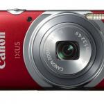 Canon releases new range of smart and stylish IXUS cameras