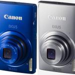 Canon reveals new 2012 range of digital cameras