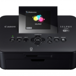 Print out your smartphone's pictures with the Canon Selphy CP910