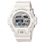 Casio's latest G-Shock watch connects to the iPhone with Bluetooth