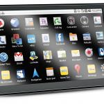 Review: Optus My Tab touchscreen tablet