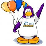 Happy 6th Birthday to popular kids site Club Penguin