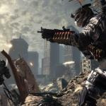 Our hands on with Call of Duty: Ghosts multiplayer