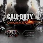 New Vengeance multiplayer map pack for Call of Duty Black Ops II