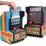 How to turn iPad into an 80s arcade machine