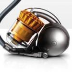Dyson introduces new Ball vacuums