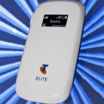 Create a high speed hotspot with Telstra's Elite Wi-Fi