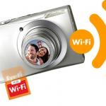 Wirelessly transfer pictures, videos with Eye-Fi memory card