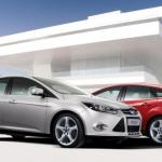 Ford Focus – for tech heads and rev heads