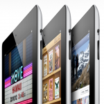 Apple unveils latest iPad – just seven months after new iPad