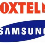 Foxtel on Samsung smart TVs available now