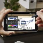 Samsung launches Galaxy Note smartphone/tablet