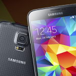 Samsung Galaxy S5 smartphone goes on sale today