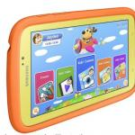 Samsung launches tablet for children – Galaxy Tab 3 Kids